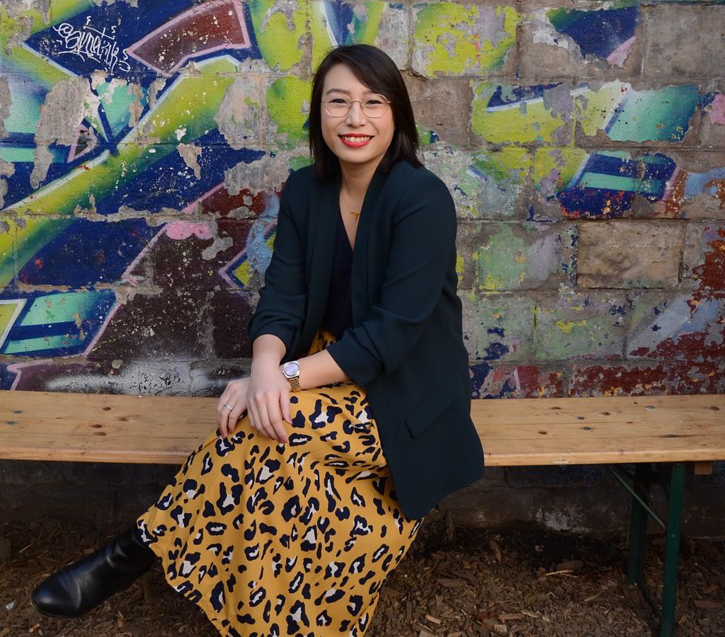 Jennifer Han, nouvelle Directrice Marketing d'Ausha