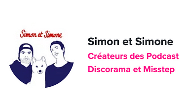 Les meilleurs tips pour construire une communauté forte autour de son podcast - Simon & Simone