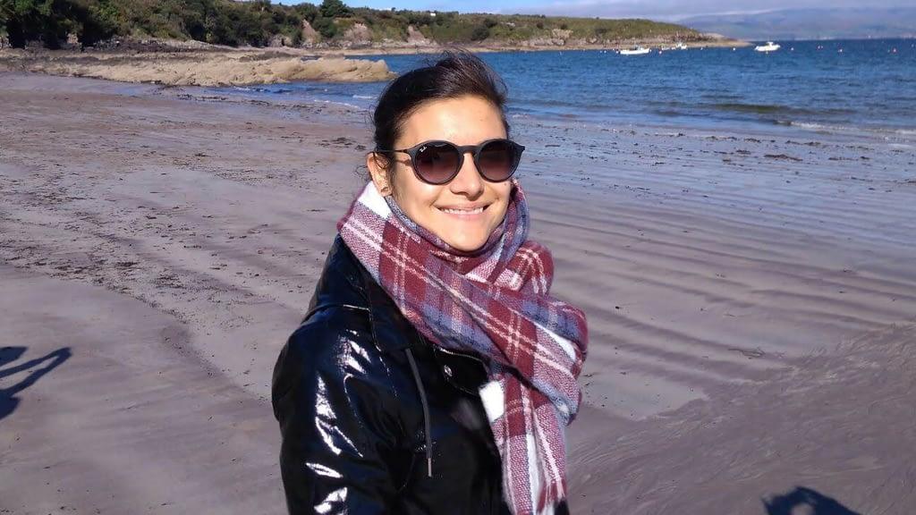 Pauline Mua from Meet the Expats