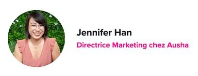Jennifer Han - Comment optimiser sa stratégie de communication ?