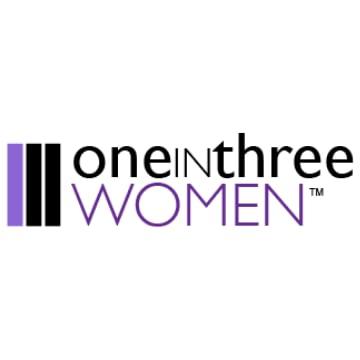 one in three women