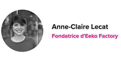Utiliser l'art du storytelling sur soi et son podcast pour connecter avec ses auditeur•ices - Anne-Claire Lecat