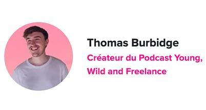 Comment utiliser le snacking content pour prolonger l'expérience d'écoute - Thomas Burbidge