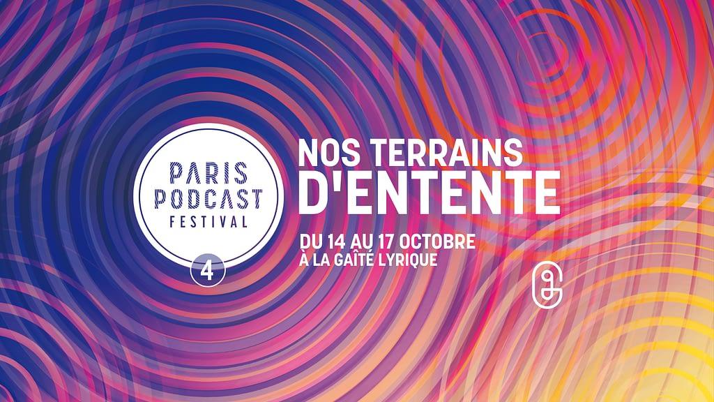 Paris Podcast Festival, étude CSA Havas Paris