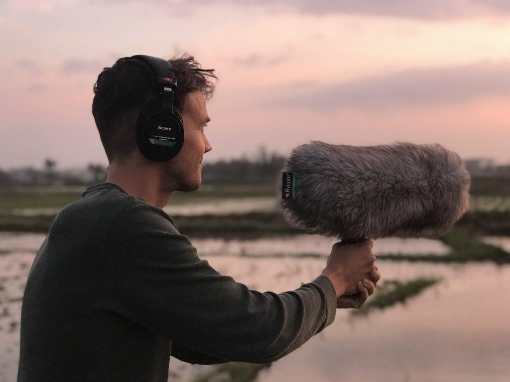 comment se lancer dans le podcast documentaire