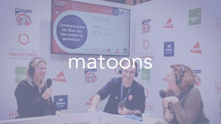 Matoons